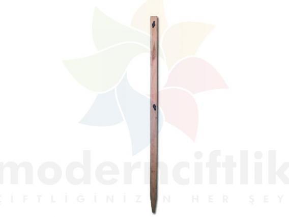 Ahşap Çit Direği 120 cm 12'li Paket