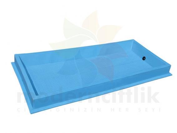 Tırnak Dezenfektan Havuzu