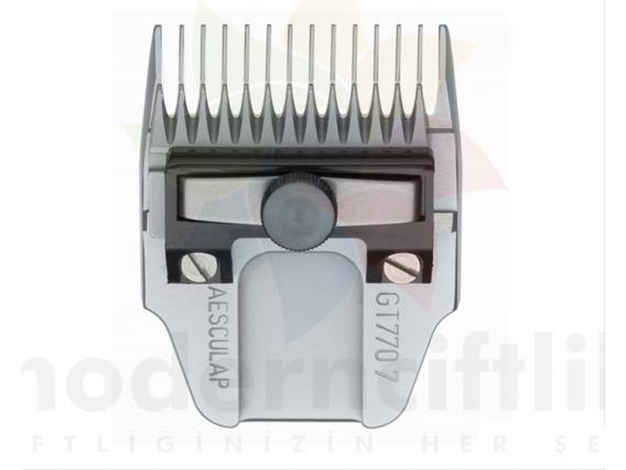 AESCULAP Tıraş Makinası Bıçağı 7 mm