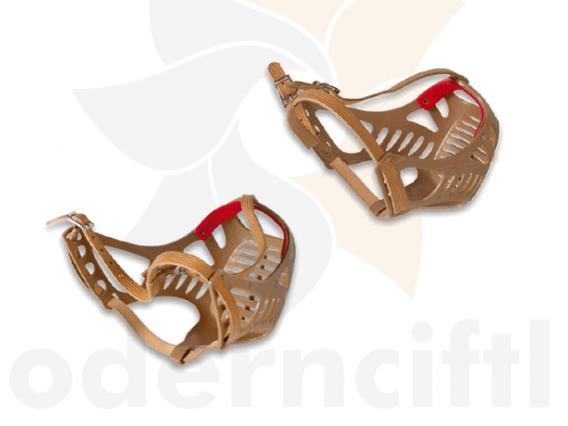 Köpek Ağızlığı Boxer Model