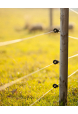 200 m Çelik Elektirikli örgü çit teli