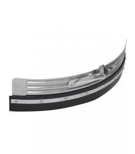 Galvaniz Kaplı Dışkı ve Gübre Sıyırıcı 58 cm