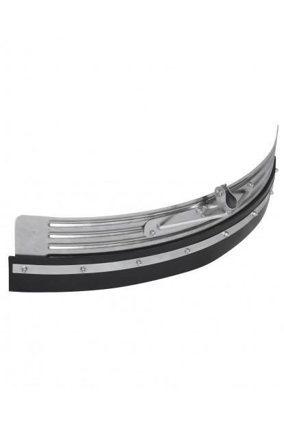 Galvaniz Kaplı Dışkı ve Gübre Sıyırıcı 73 cm