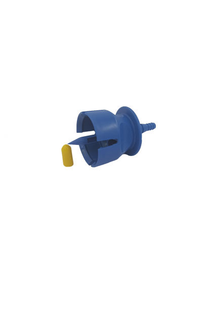 Enjektör Şişe Adaptörü 250 - 500 ml