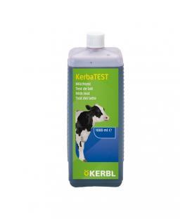 Mastitis test sıvısı CMT solüsyonu 1 Lt