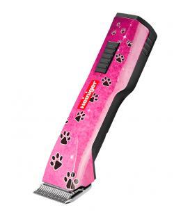 Heiniger Saphir Pink Traş Makinesi Şarjlı