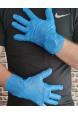 Termoplastik Pudrasız Eldiven