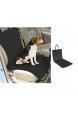 Kedi Köpek Araç İçi Koltuk Örtüsü