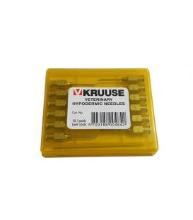 Enjektör İğnesi 2,0 x 20 mm ( 12 Ad )