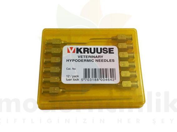 Enjektör İğnesi 2,0 x 30 mm ( 12 Ad )