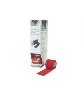 Valueline Flexible Bandaj 5 x 450 cm Kırmızı