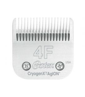 Size 4F Oster A5 Seri Tıraş Bıçağı