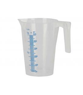 0,50 Yarım Litre Sıvı Ölçeği (Ölçek)