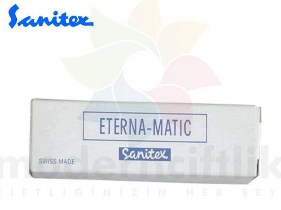 Eternematik (cam) Enjektör 100 ml