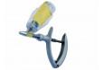 0.3 - 2 ml Otomatik Enjektör Şişe Adaptörlü