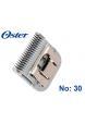 Oster Golden A5 Seri Tıraş Bıçağı No:30