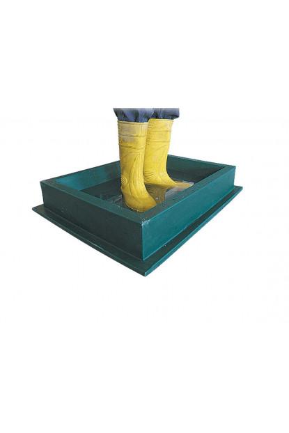 Çizme ve Ayak Dezenfekte Banyo Havuzu
