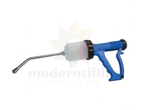 Drencher Şırınga 300 ml Mavi