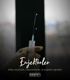 Enjektörler