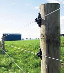 Elektrikli çit Telleri